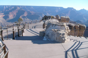 Grand Canyon Mather Point
