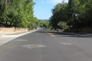 Park Avenue Improvements