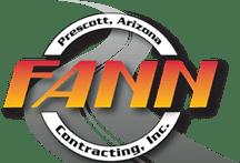 FANN Contracting Logo