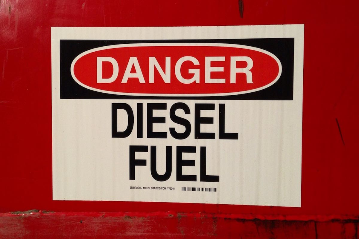 Diesel Idling Myths and Facts – FANN Contracting