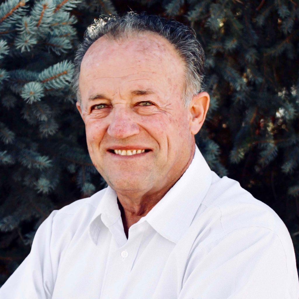 John Heisley