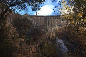 Granite Creek Dam