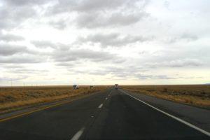 I-40 Joseph City
