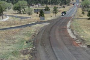 Cataract Lake Road
